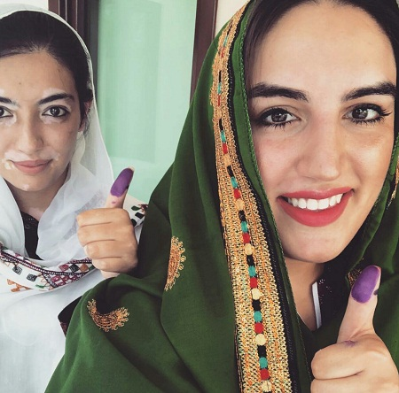 Zardari Siblings Are All Smile When They Are Together