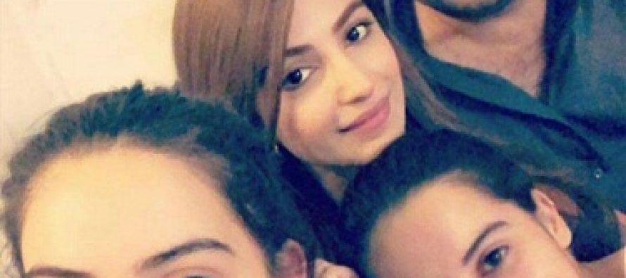 Aiman And Muneeb's Shaadi Preps Start In Full Swing