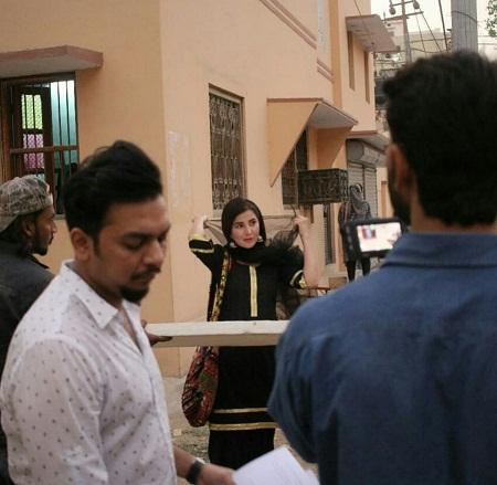 Areeba Habib And Azfar Rehman Will Star Together
