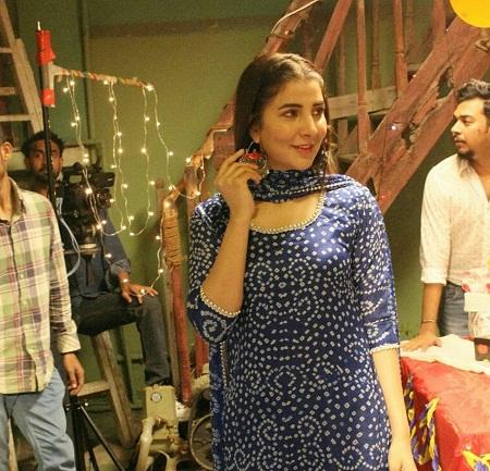 Areeba Habib And Azfar Rehman Will Star Together | Reviewit.pk