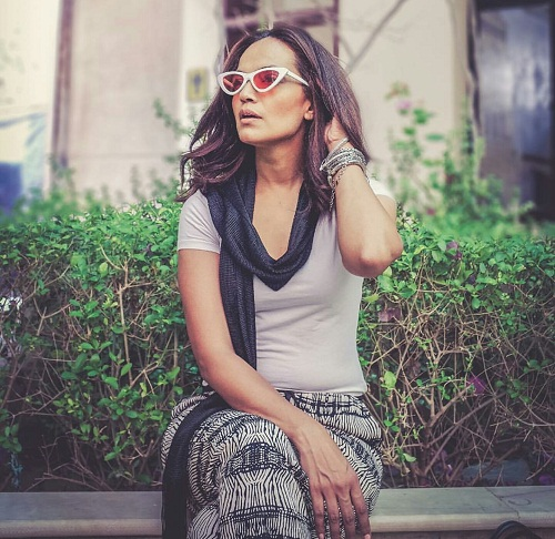 Amina Sheikh Is The Ultimate Style Diva