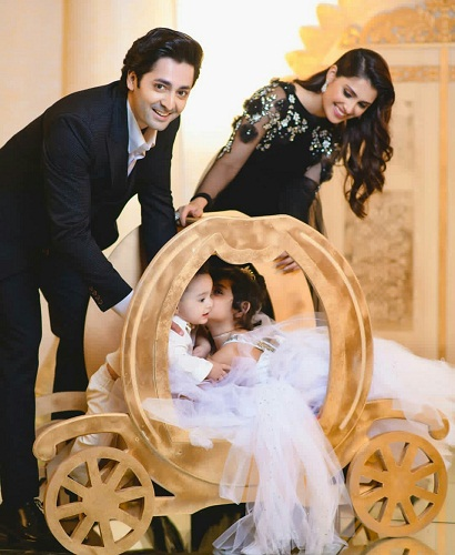 New Pictures Of Rayyan Taimoor On His Birthday Reviewit Pk