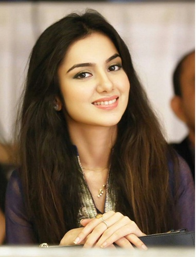All You Need To Know About Aamir Liaquat's Second Wife