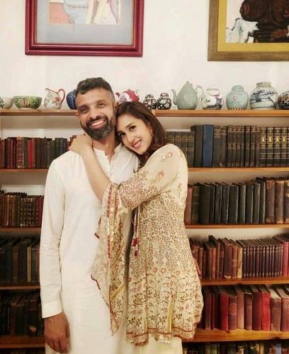 Mira Sethi Finds The Love Of Her Life