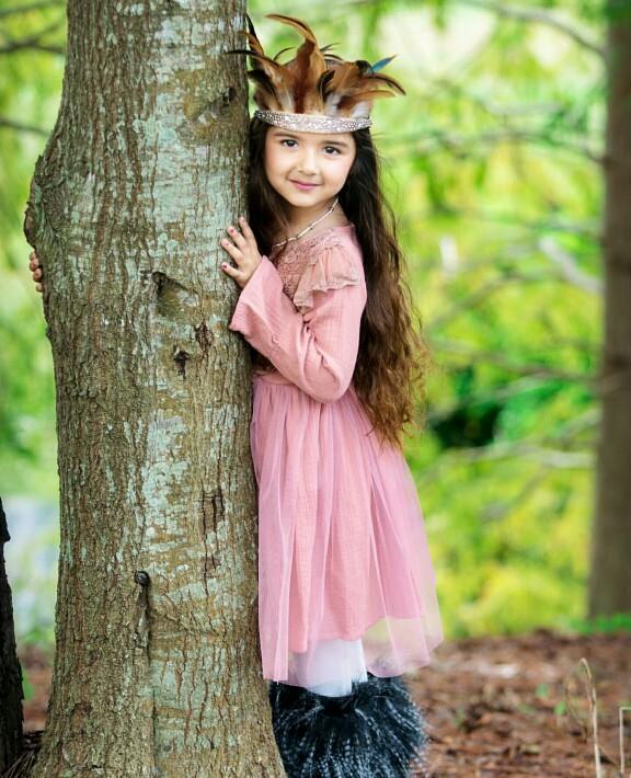 Miah Dhanani Is Living A Fairytale