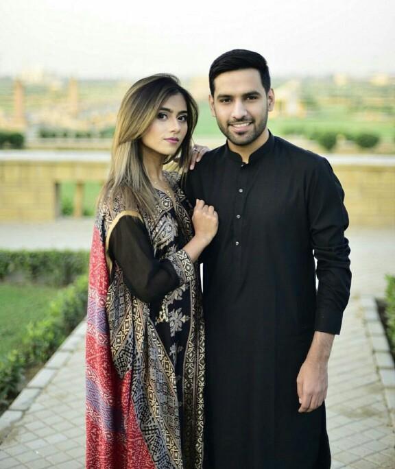 Zaid Ali T Spotted In Naya Pakistan