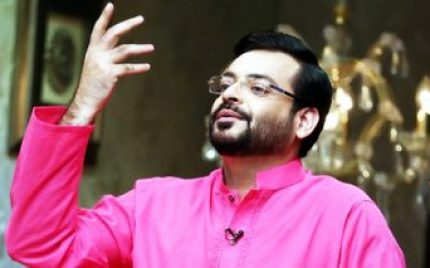 Amir Liaquat Indicted By The Supreme Court