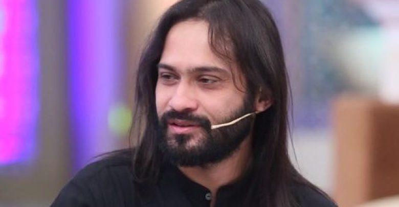 Waqar Zaka Arrested By Karachi Police
