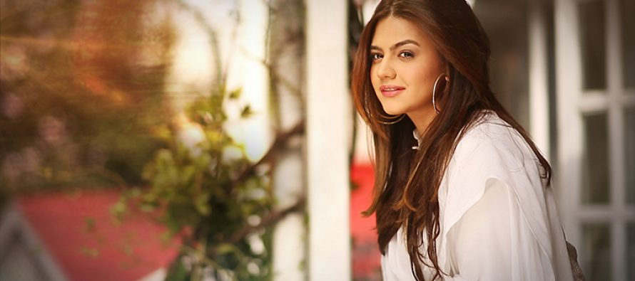 Zara Noor Abbas Was The First Choice For Teefa In Trouble