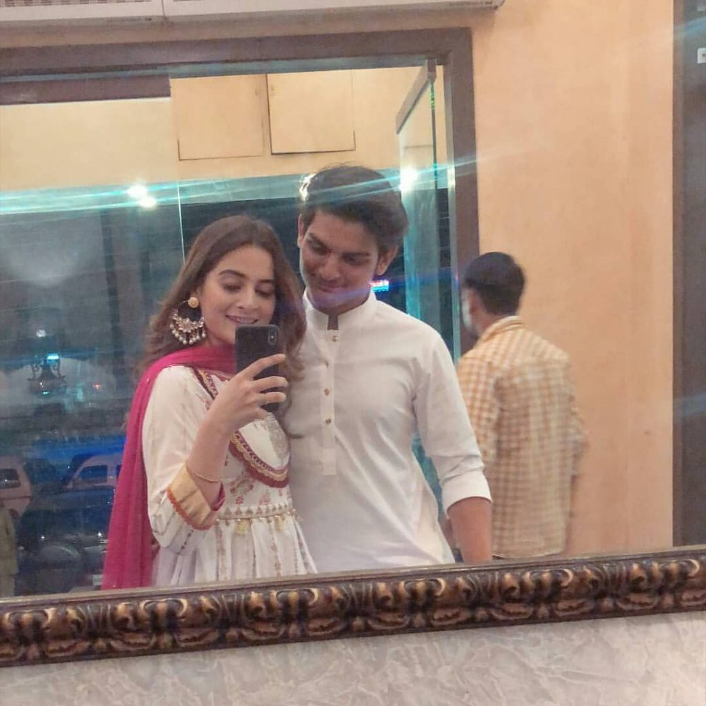 Here's How Aiman Khan is Prepping For Her Wedding