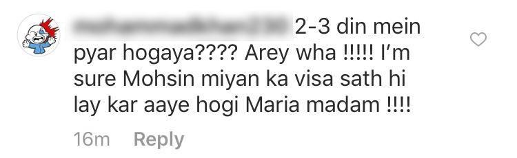 american woman marry pakistani