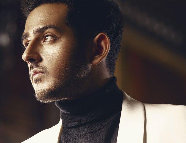 Azan Sami Khan's Jaw-Dropping Transformation