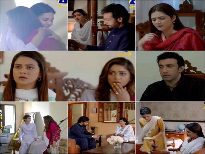 Baba Jani Episode 11 Story Review - Complicated Relationships