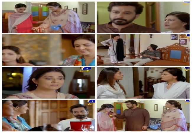 Baba Jani Episode 9 Story Review - A Birthday and A Bursi