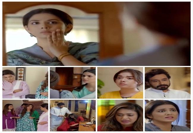 Baba Jani Episode 10 Story Review - Interesting Developments