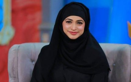 Noor Is Ready With A New Project