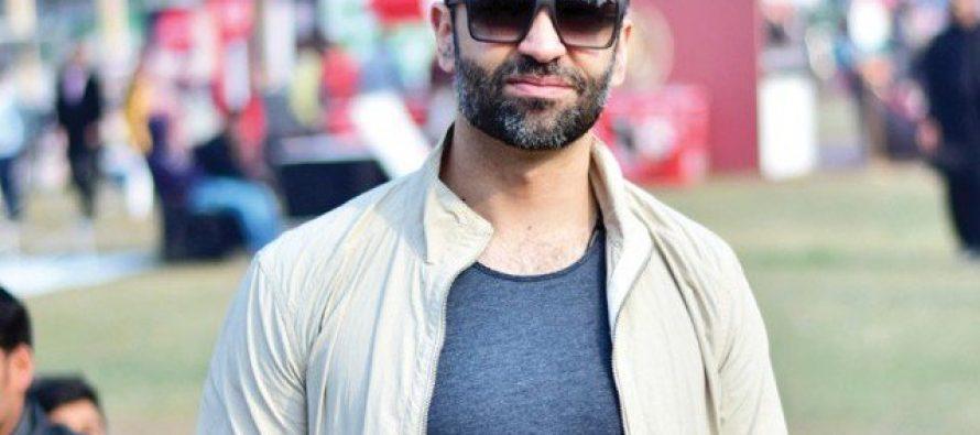 Farhad Hamayun Is Suffering From Brain Tumor