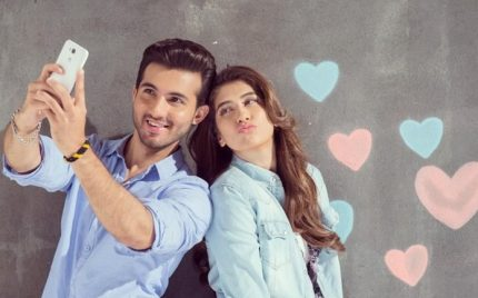 Syra and Shehroz Sabzwari In A Film Together