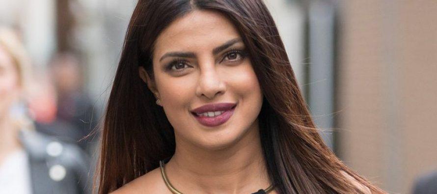 Priyanka Chopra Will Perform At Isha Ambani's Wedding