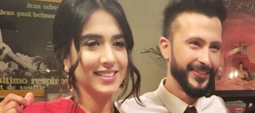 Mansha Pasha And Ali Kazmi Will Lead The Laal Kabootar Cast