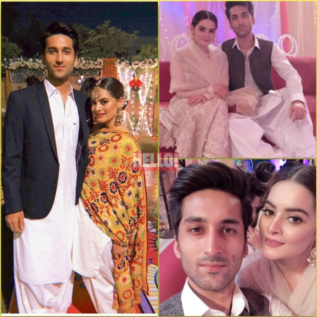 Image result for minal and manzoor