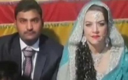 One More American Bahu Arrives In Pakistan