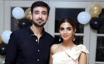Sonya Hussyn And Sami Khan-The Leads For New Movie