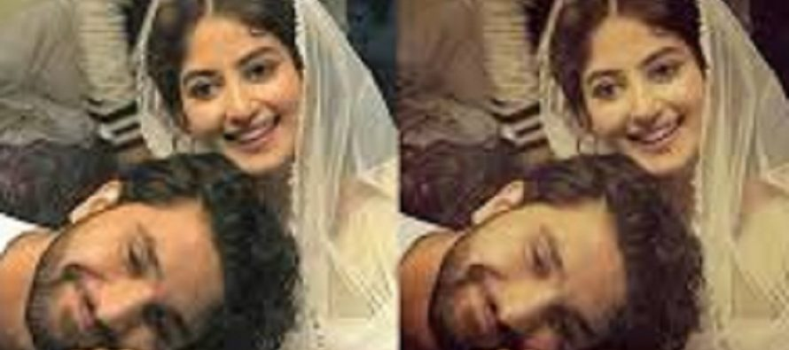 Jameel And Chammi's Love Story In Aangan