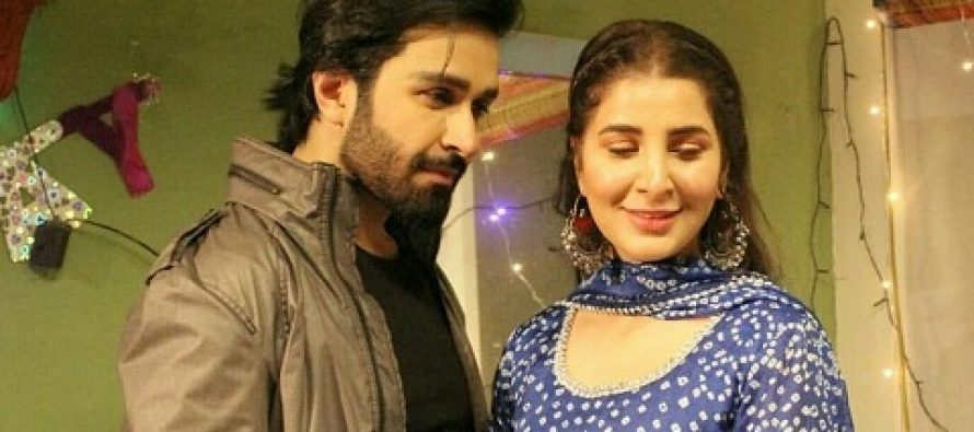 Areeba Habib And Azfar Rehman Will Star Together