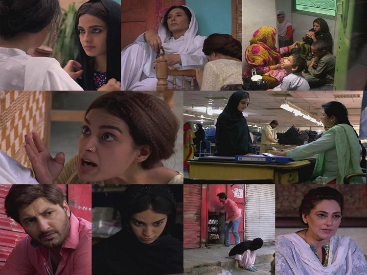 Ranjha Ranjha Kardi Episode 1 Story Review – Meticulous & Engaging