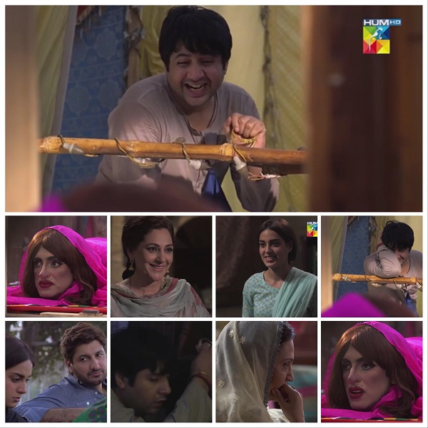 Ranjha Ranjha Kardi Episode 4 Story Review - Engaging & Powerful