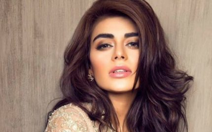 Here's How Sadaf Kanwal Manages To Look Beautiful Everytime