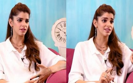 Sanam Saeed Tells Why She Doesn't Want To Have Kids