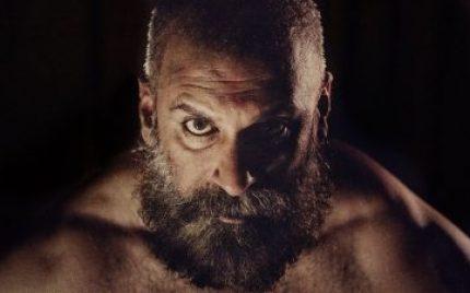 Shamoon Abbasi Plays A Cannibal In Durj