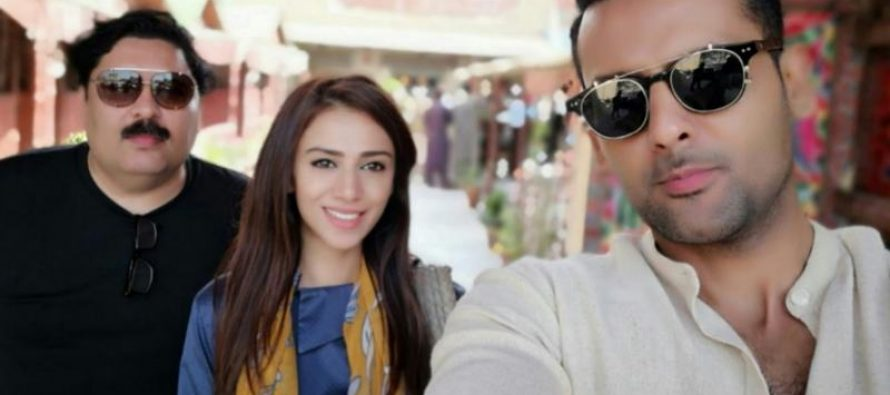 Mohib Mirza And Tooba Siddiqui Will Star Together
