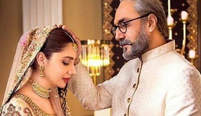 Mahira Khan And Adnan Siddiqui Star Together