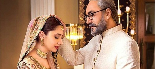 Mahira Khan And Adnan Siddiqui Star Together