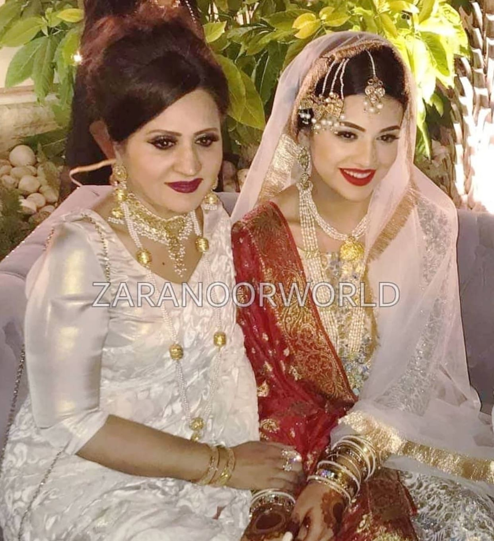 Zara Noor Abbas Pays Tribute T...
