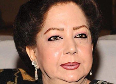 Former Film Star Zeba Suspended As Punjab Censor Board Chairman