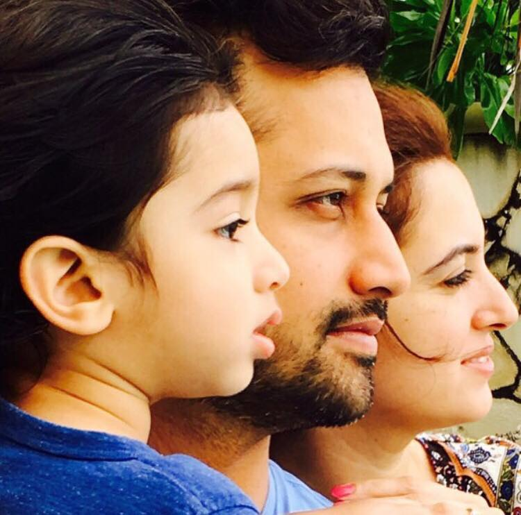 Atif Aslam Reveals Secrets About His Love Life