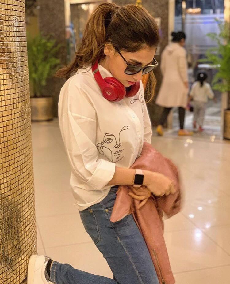 Hina Altaf Reveals Weight Loss Secrets