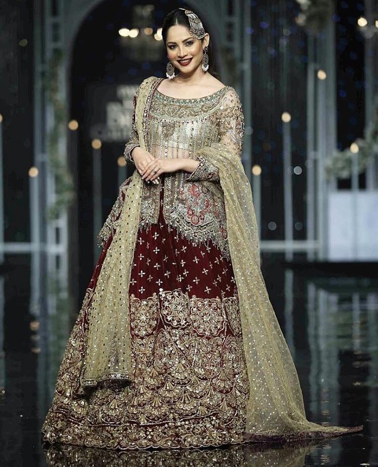 Bridal Couture Week Day 3 Pictures