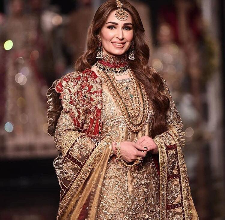 Bridal Couture Week Day 2 Pictures