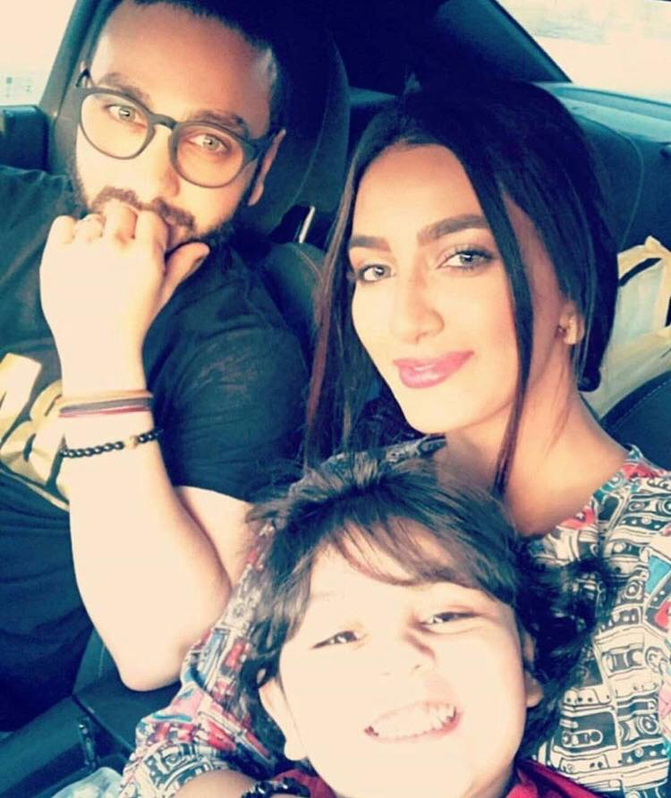 Mathira Talks About Her Divorce For The First Time