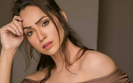 Actress Faryal Mahmood's Magical Transformation