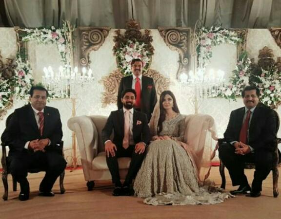Do You Know Hamza Ali Abbasi's Sister