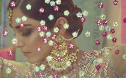 Maya Ali's Latest Photoshoot Is Ethereal