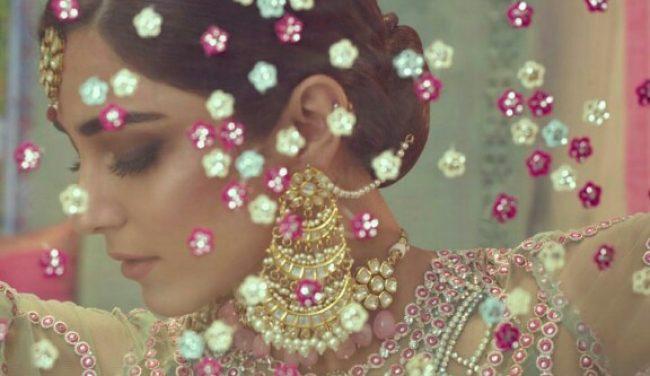 Maya Ali's Latest Photoshoot Is Ethereal