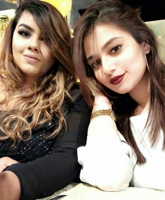 Faysal Qureshi's Daughter Hanish's Latest Pictures