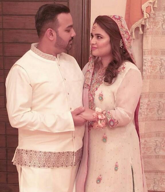 Faiza Saleem Mehndi Exclusive Pictures and Videos